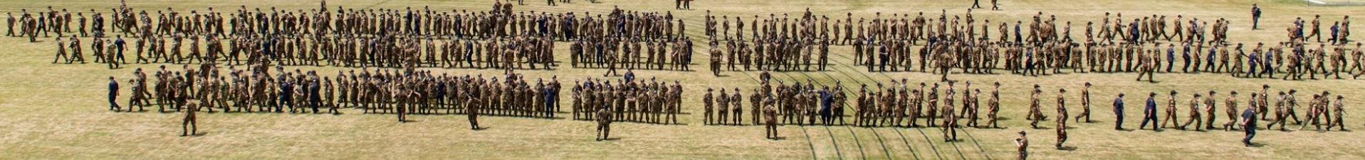 29 Squadron ATC